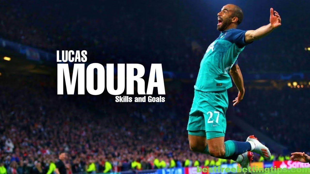Lucas moura Bast skills and goals 2019 HD Football