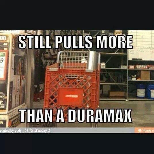 Dieseltees Still Pulls More Than A Duramax Wwwdieselteescom