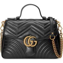 Photo of Small Gg Marmont tote bag Gucci