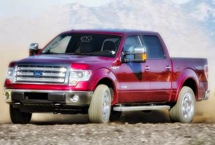 2013 Ford F 150 Fx4 Ecoboost Towing Capacity Ford Car Review Ford F150 Ford F Series Ford Trucks