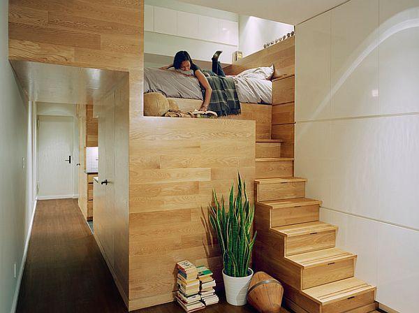 Dachgeschoss Zimmer Gestalten gemütliches schlafzimmer design im dachgeschoss einrichten casa