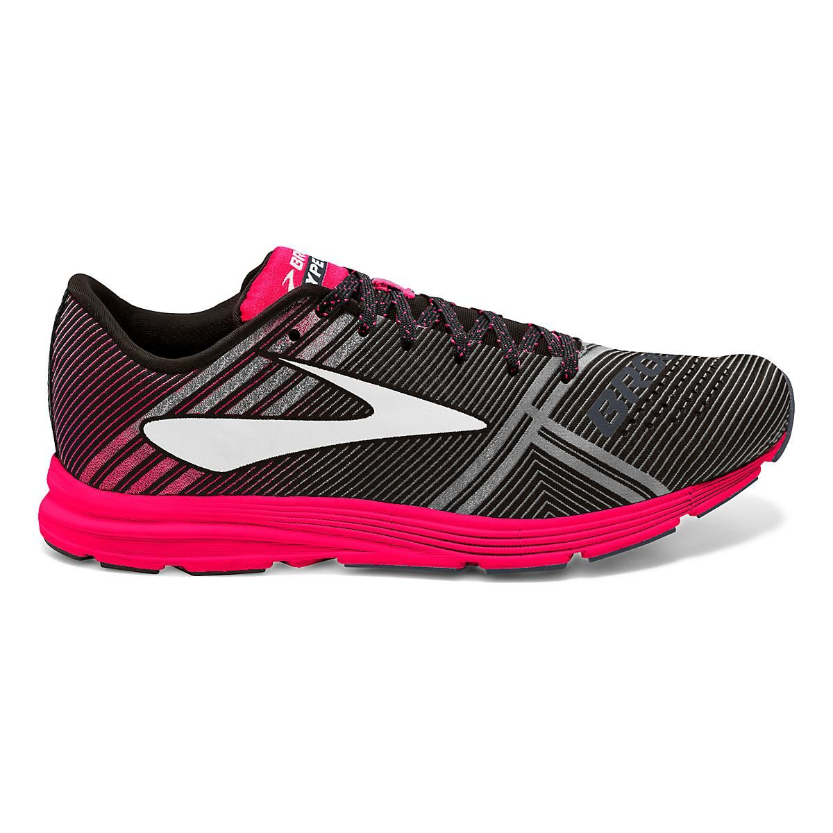 Womens Brooks Hyperion Racing Shoe