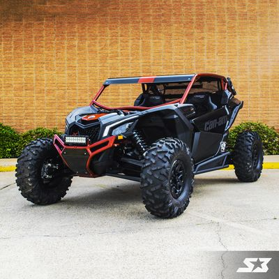 Can-Am Maverick X3 Nerf Bars | Can-Am X3 | Atv accessories