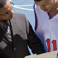How To Become A Sports Agent Career Roadmap And Education Sport Management Career Job Info