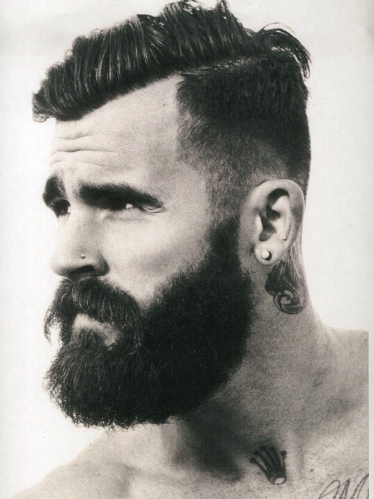 Pin by kadett frisco on beards pinterest fashion beard styles