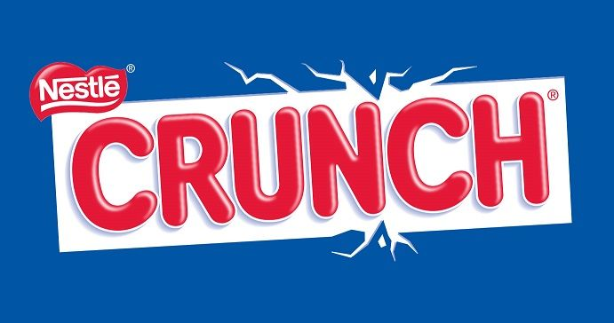 Nestlé Crunch Girl Scout Candy Bars Returns This Summer! #spon   Logos