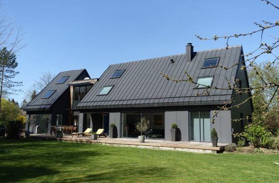 Lauréat du Prix Réhabiliter (logement individuel)  Rénovation et