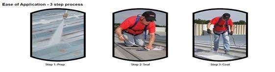 Best Firestone Fluid Applied Metal Roofing Systems Firestone 640 x 480