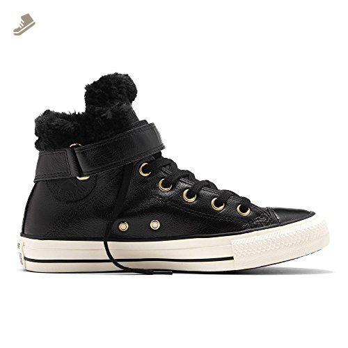 best service ce386 fb451 Converse Chuck Taylor All Star Brea Leather - Converse ...