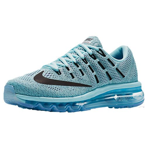 Women\u0027s Nike Air Max 2016 Running Shoes - 806772 400 | Finish Line