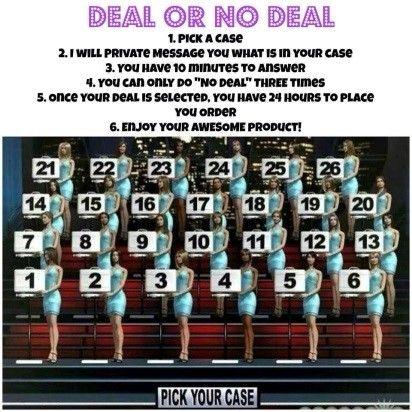 91743393a036f19f255674e2b24aef83 - How Do You Get Tickets To Deal Or No Deal
