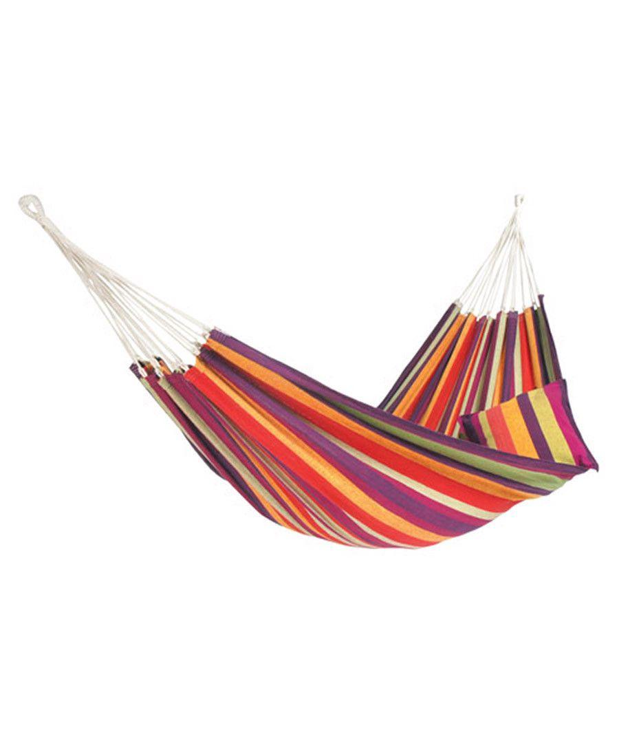 large tropical striped hammock sale   amazonas large tropical striped hammock sale   amazonas   garden living      rh   pinterest