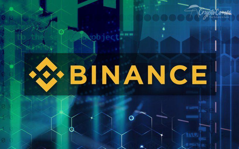 Binance Crypto Exchange Announces VeChain Token Migration