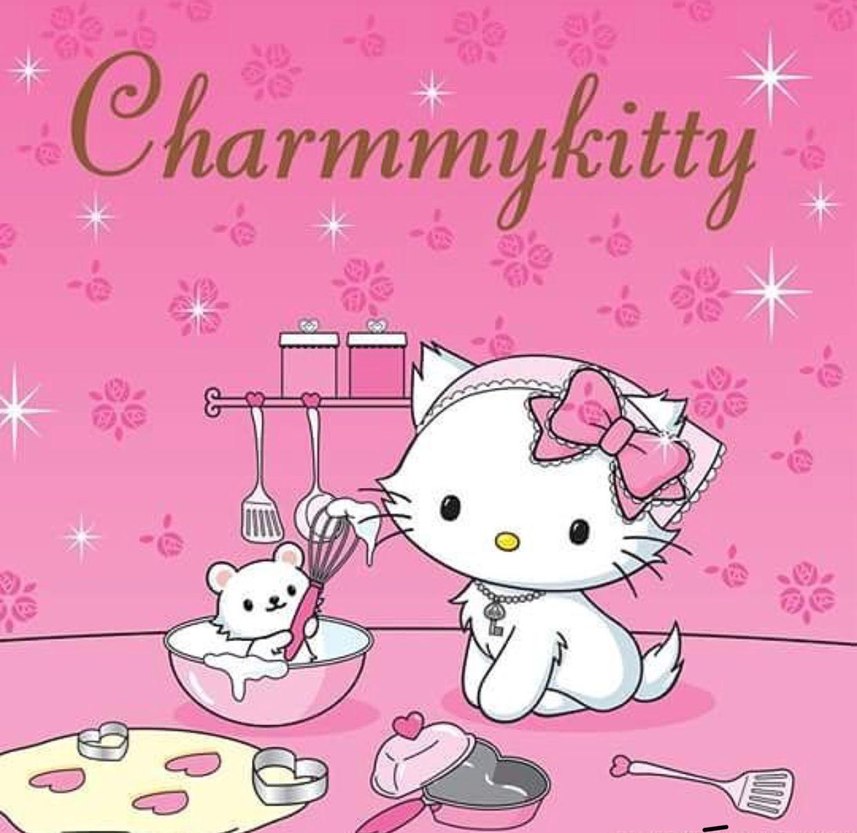 Charmmy Kitten De Sanrio おしゃれまとめの人気アイデア Pinterest