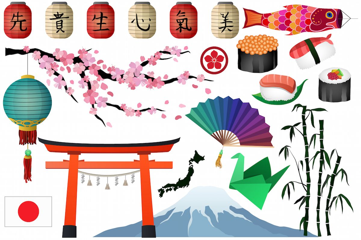 japanese asian clipart vector png asian japanese and asian design rh pinterest com asian clip in human hair asus clip art
