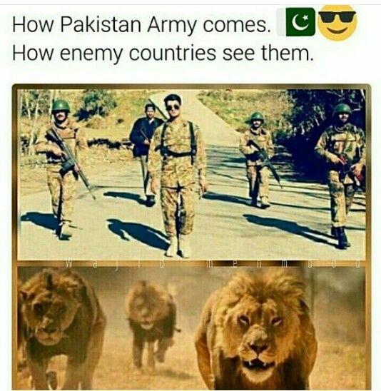 Meaning Of Warriors In Urdu Language: Pakistan Zindabad......inshaALLAH