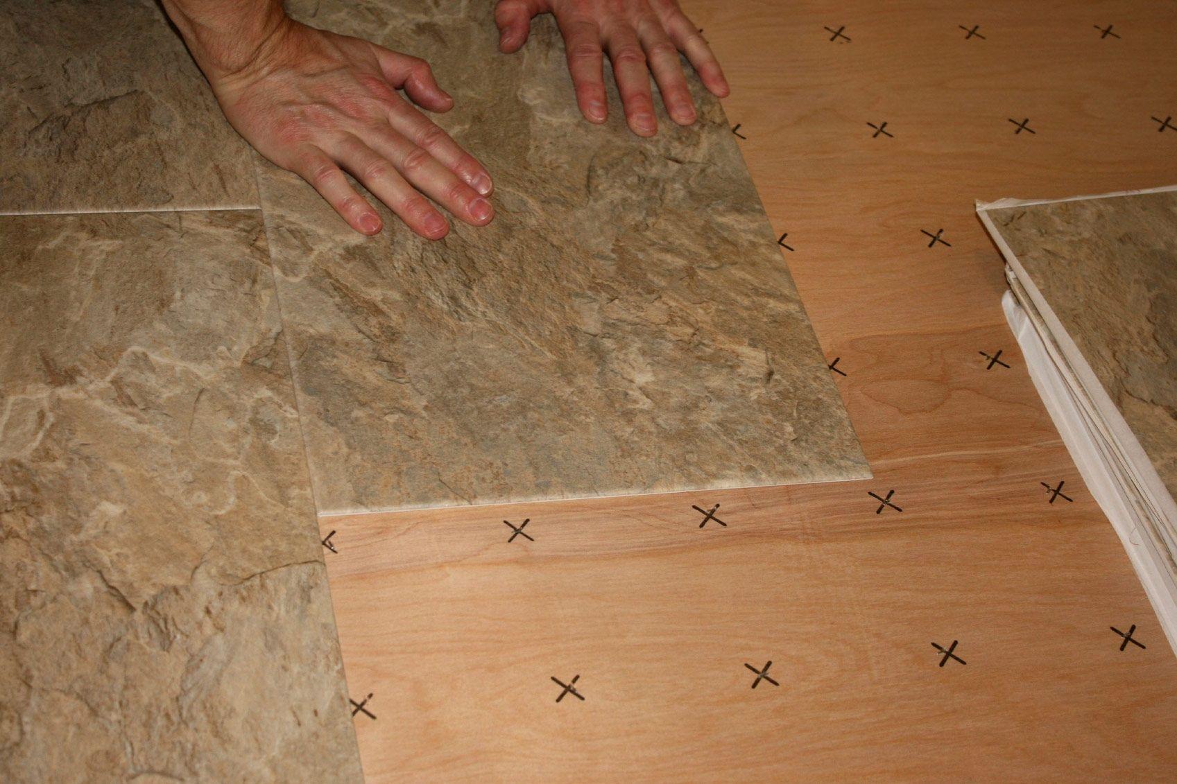 Adhesive Backed Vinyl Floor Tiles Httpnextsoftcom - Adhesive backed vinyl tiles