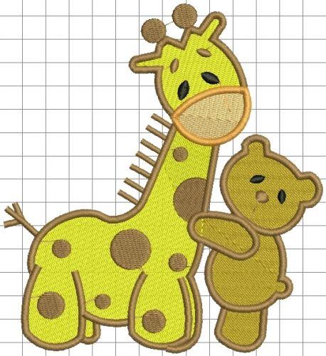 Dibujo jirafa tierna - Imagui | Dibujos | Pinterest | Dibujo