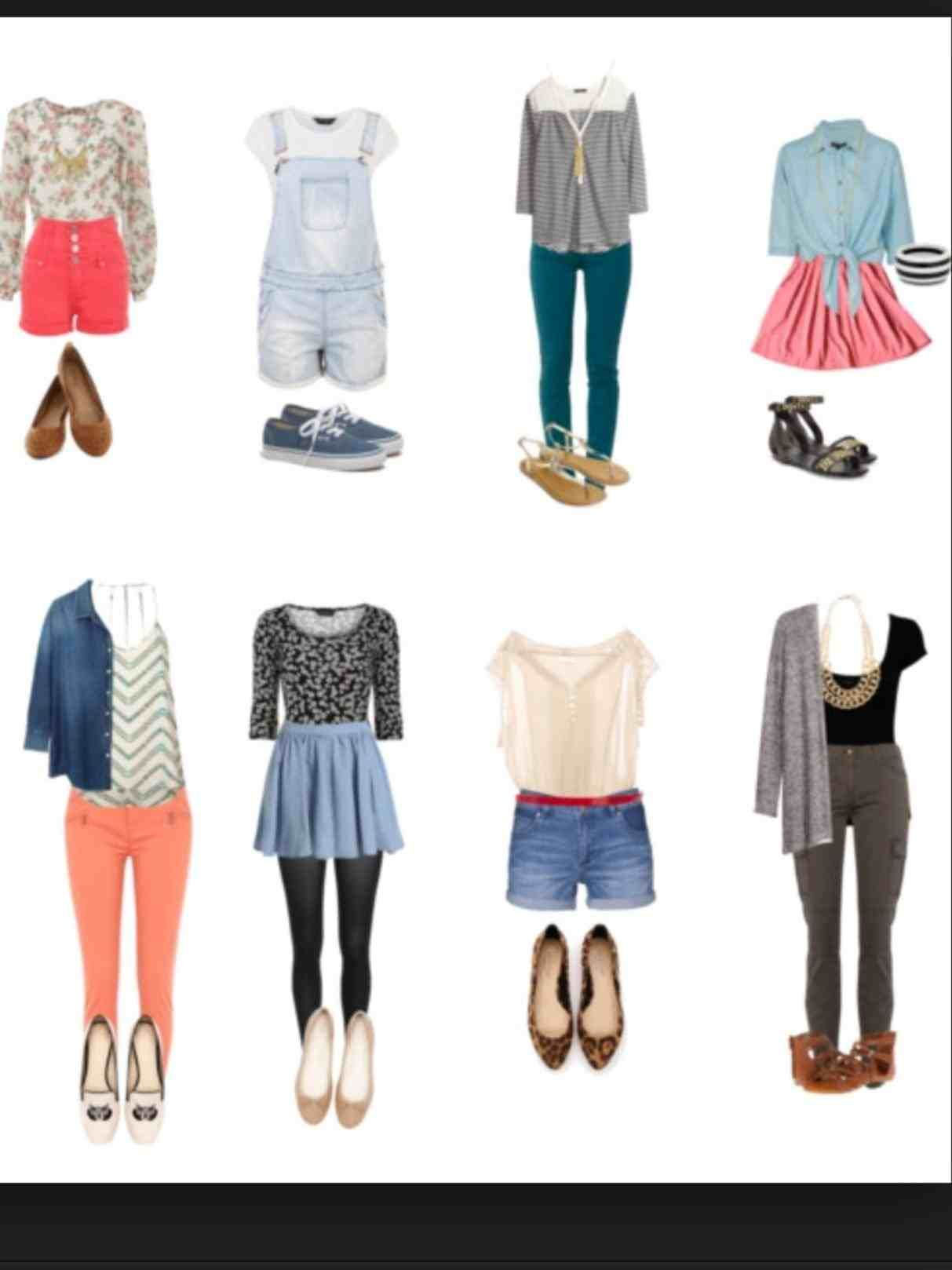 cute winter outfits for middle school girls