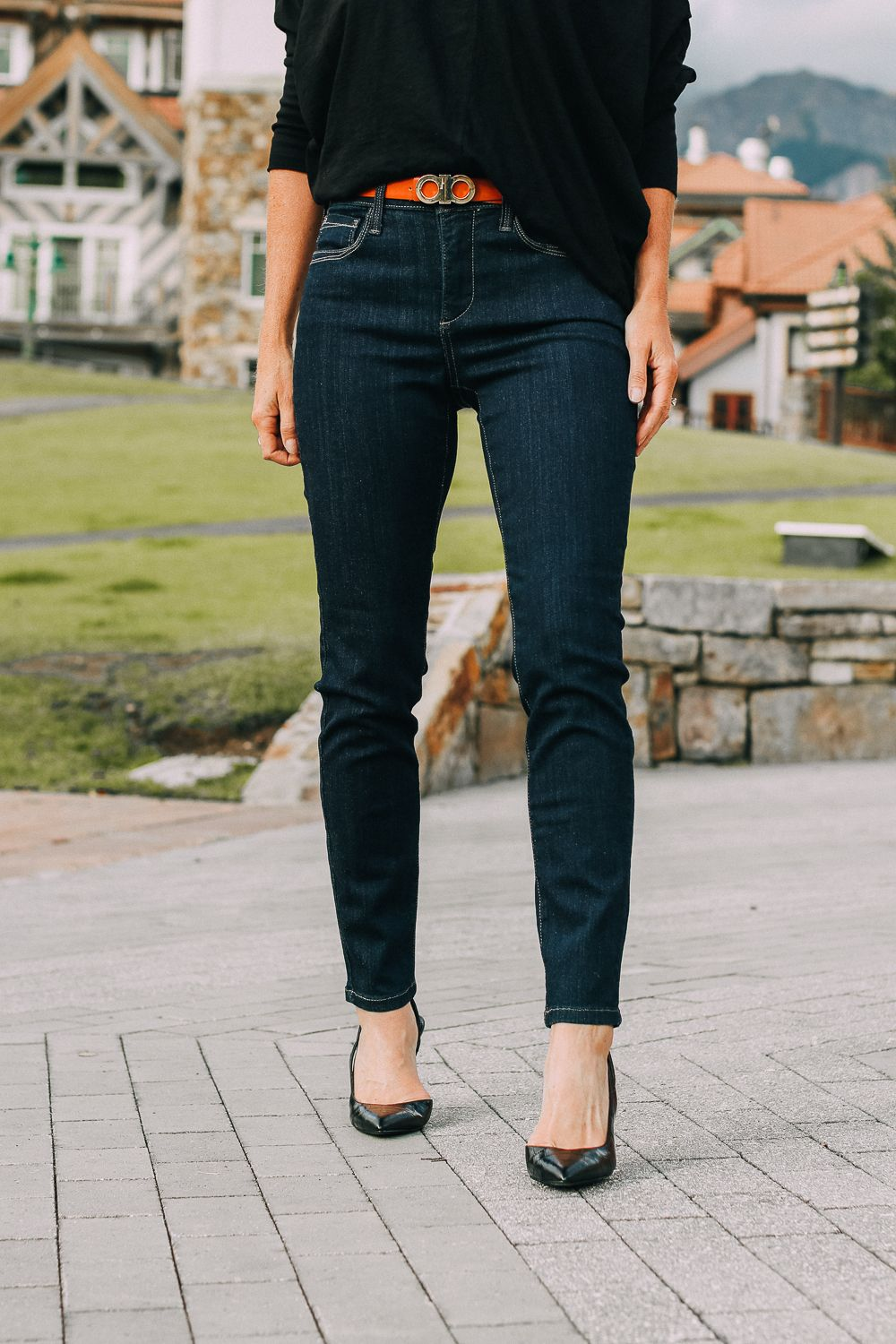 Best jeans for curves jeans that make you look slimmer