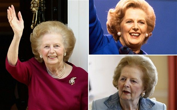 Former Prime Minister Margaret Thatcher of Great Britain, A Revered Politician, Dies at 87  http://www.blackchristiannews.com/news/2013/04/former-prime-minister-margaret-thatcher-of-britain-a-revered-politician-dies-at-87.html