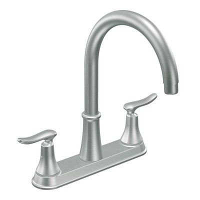 Moen Kitchen Faucets Lowes Kitchen Faucet Update Moen Kitchen