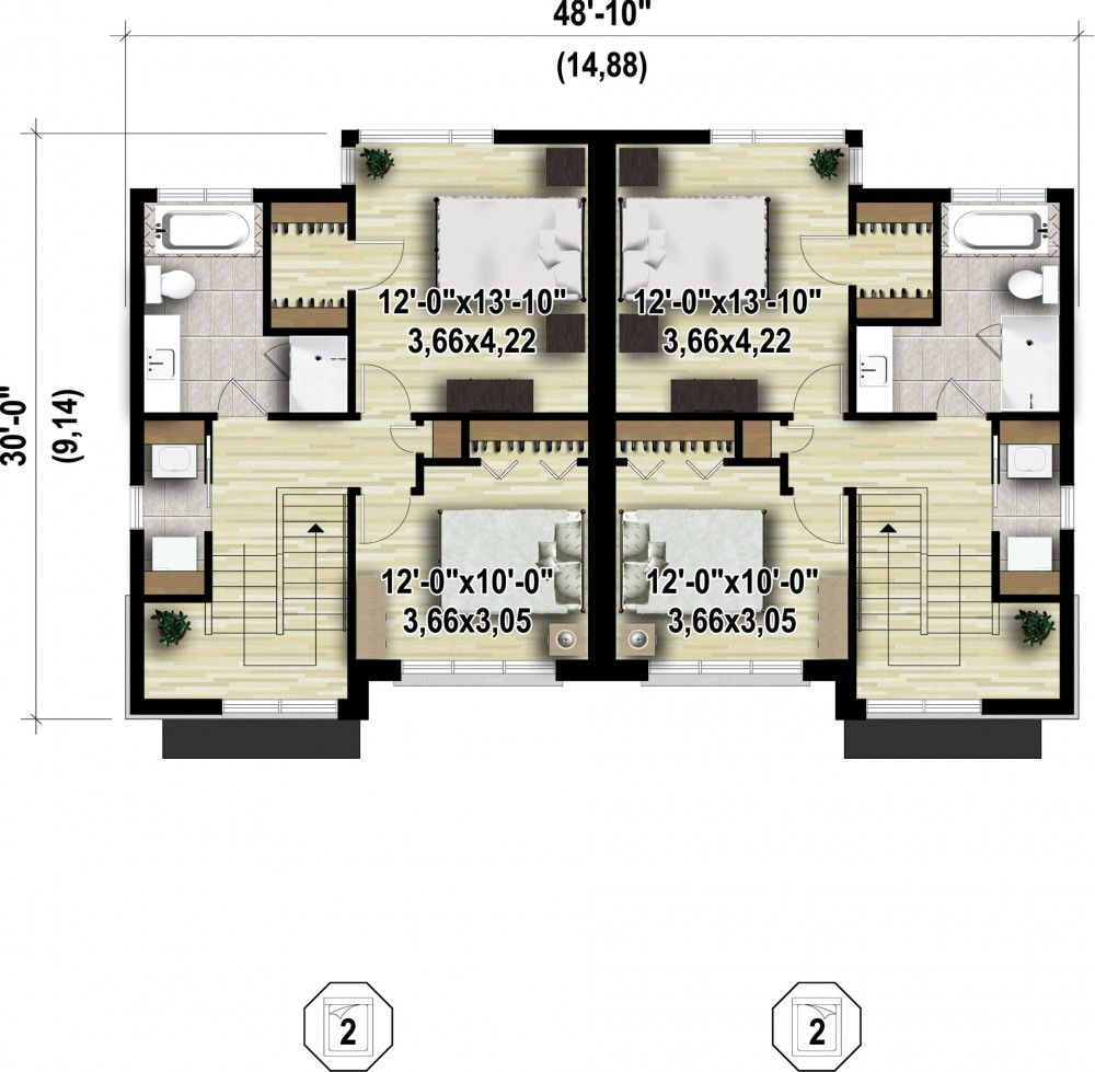 Plan Image Used When Printing Maison Pinterest Sous Sol And