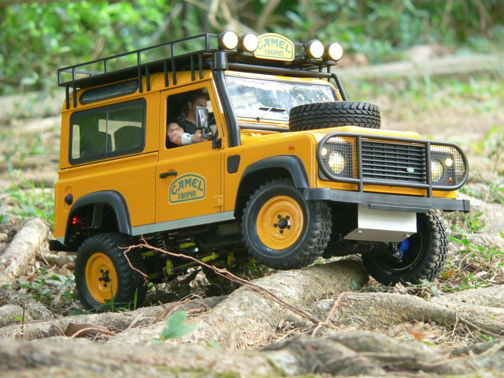 Rc Land Rover Defender Karosserie : land rover defender body on tamiya cc01 cc 01 chassis land rover defender rc cars trucks ~ Aude.kayakingforconservation.com Haus und Dekorationen