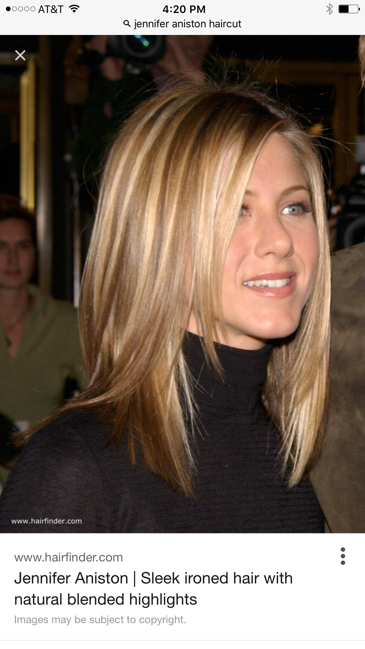 Pin By Crissi Cook On Hair Jennifer Aniston Hair Color Hair Styles Jennifer Aniston Hair