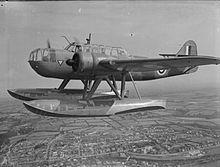 Fokker T.VIII-W Maritime Patrol Aircraft - Wikipedia, the free encyclopedia