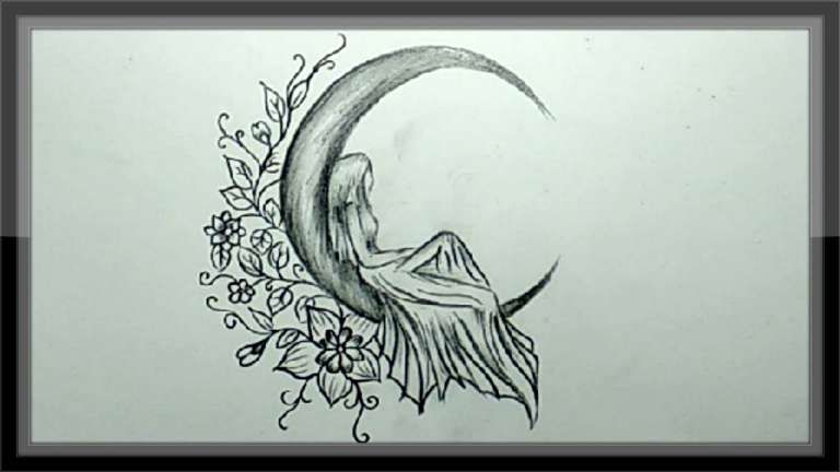 17 Nice Pencil Drawings