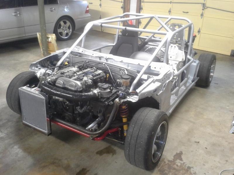 Light weight Miata (?) -Page 3| Grassroots Motorsports | forum