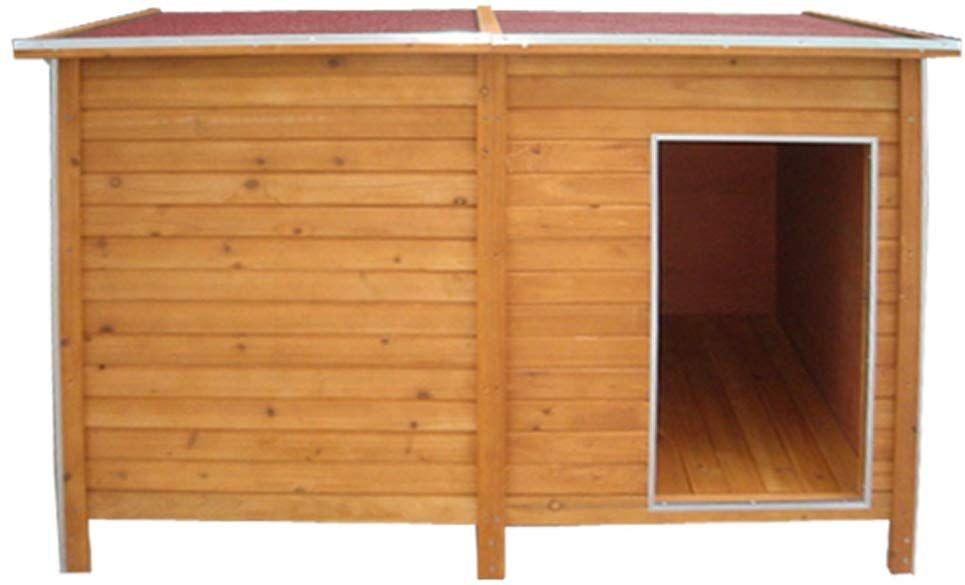 Xl Hundehutte Isoliert Mit Windfang 150 X 95 X 103 Cm Amazon De Haustier Decor House Home Decor