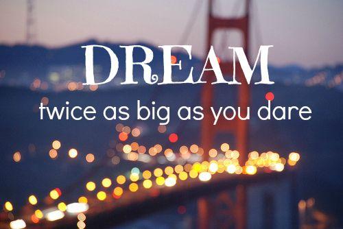 Dream<3