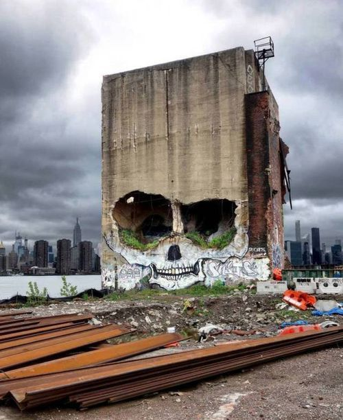 Street Art News, Street Art Graffiti, Best