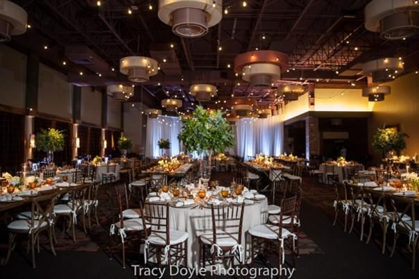 Wedding Reception Venues In Cincinnati Oh The Knot Dream