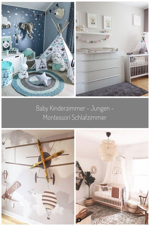 Kinderzimmer Junge