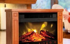 Electric Heater Fireplace Electric Fireplaces Electric Fireplace