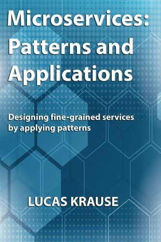 Free Read Online Or Download Microservices Patterns And