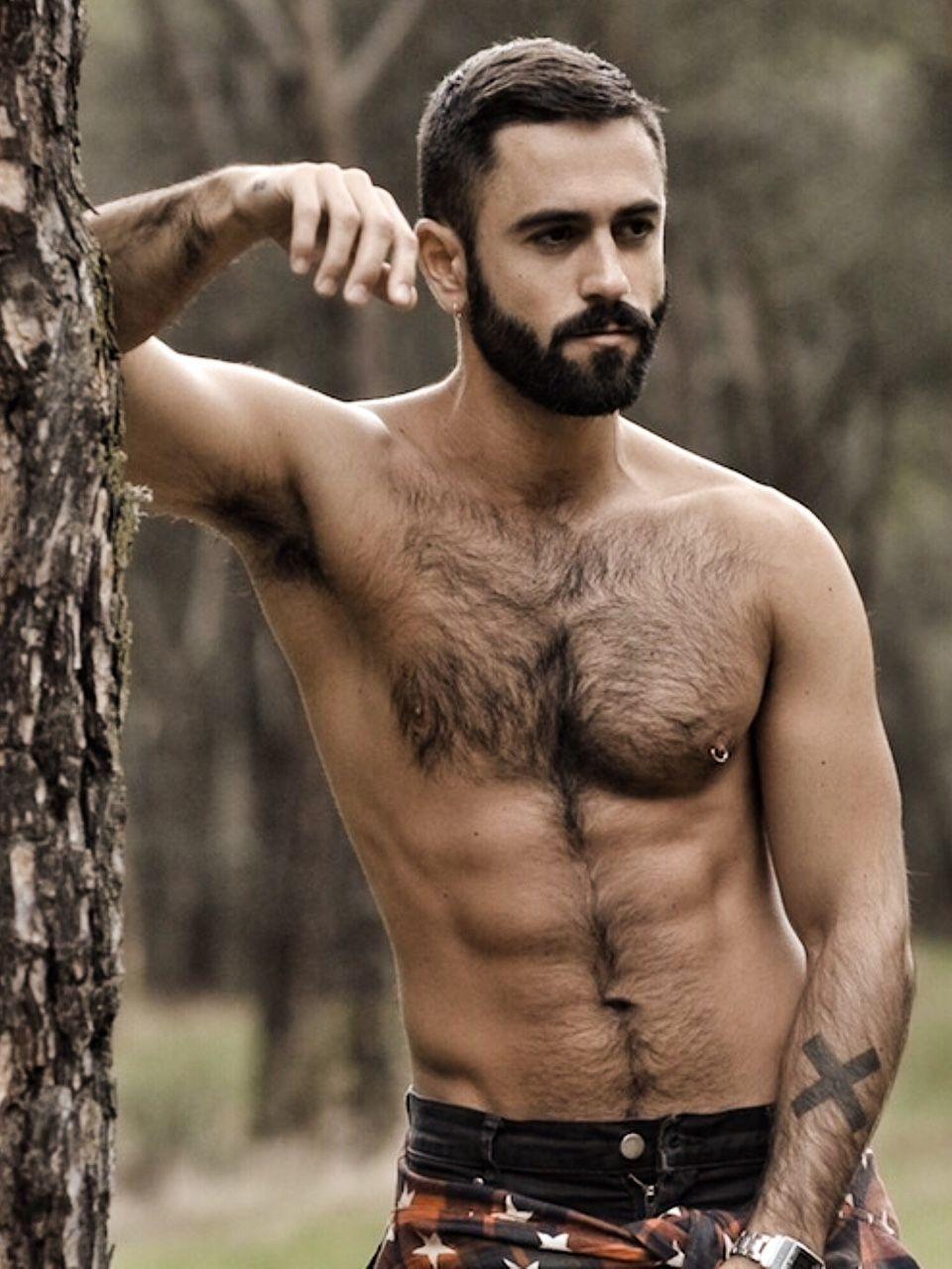 Hot model nude erotica