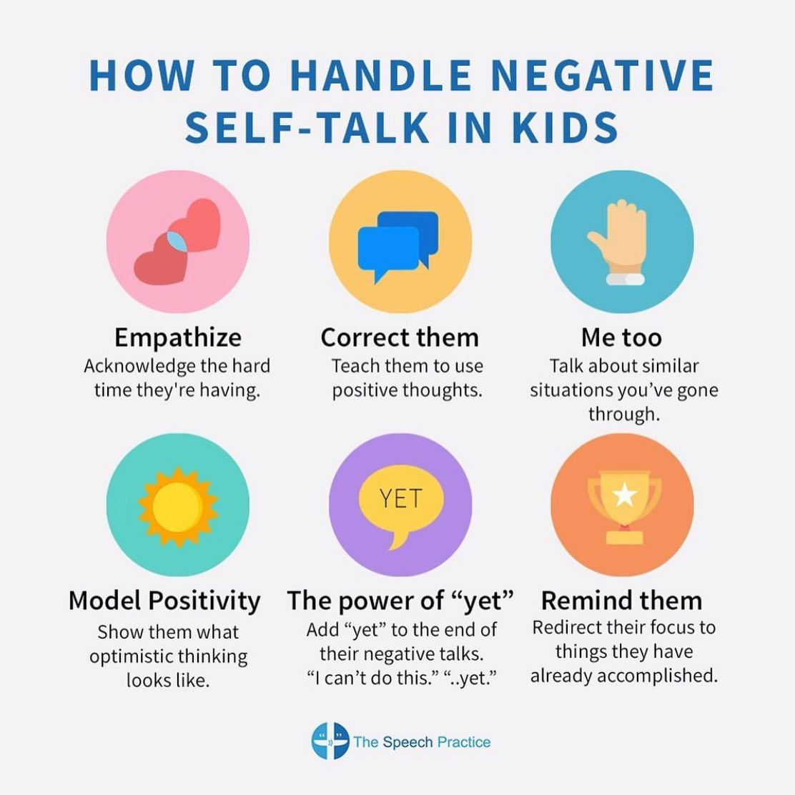 Here S A Brilliant Card To Resource From The Playroom Lubbock To Help Pupils With Negative Self Talk Print Out This Card And Laminate It Next Time You See T In 2020