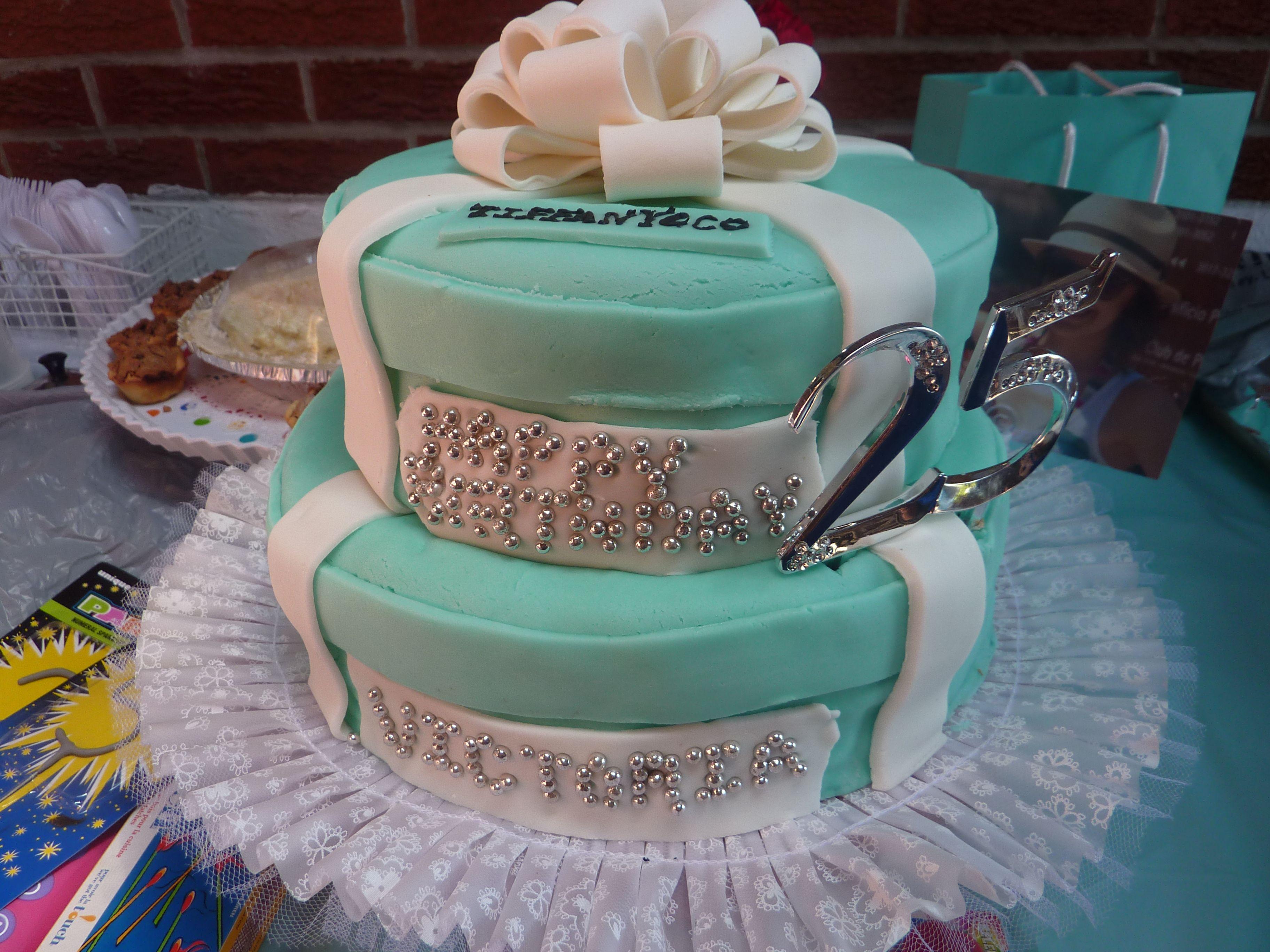 31++ 25th birthday cake for girl inspirations