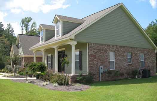 Country style house plans 1800 square foot home 1 - How much paint for 1800 sq ft exterior ...