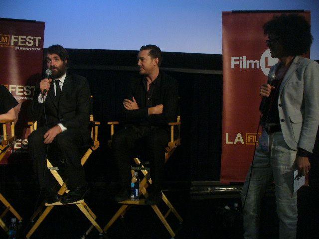 "Los Angeles Film Festival 2014  - LAFF 2014 - @LAFilmFest -  LAFilmFest  - http://www.lafilmfest.com/ - https://www.facebook.com/LAFilmFest - #documentary - #womeninfilm - FuTurXTV, Funk Gumbo Radio & @filmindependent - www.HHBMedia,com Press Events - http://www.live365.com/stations/sirhobson and ""Like"" us at: https://www.facebook.com"