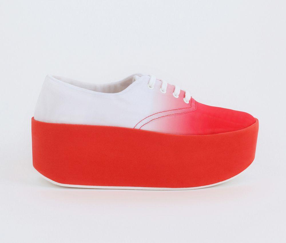 Alba Prat Chaussure Mode Pieds