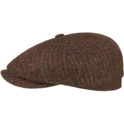 Photo of Stetson hatteras cubert harris berretto di lana tweed berretto berretto di lana stetson stetson