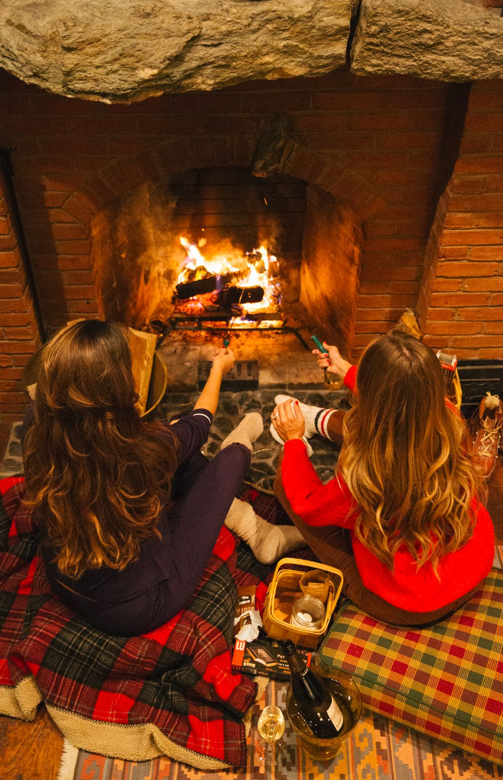The Londoner » S'More Adventures in Vermont