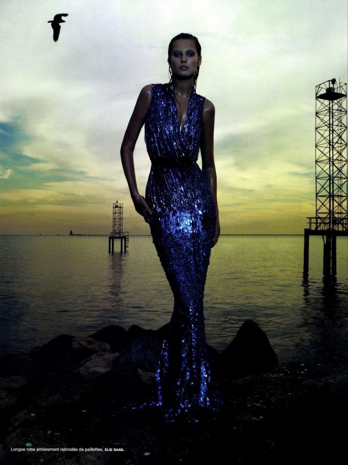 splash: toni garrn by camilla akrans for numéro #130 february 2012 | visual optimism; fashion editorials, shows, campaigns & more!