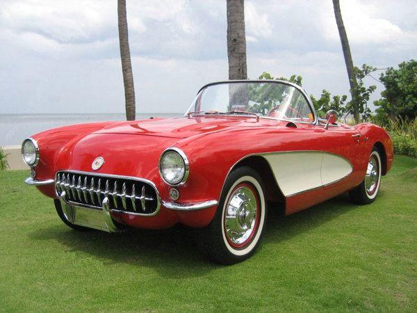 chevrolet corvette c1 autos motos pinterest vieilles voitures vieux et voitures. Black Bedroom Furniture Sets. Home Design Ideas
