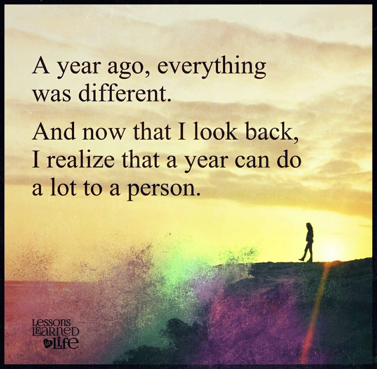 Change Life Changing Quotes